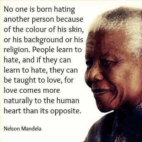 spreuken van nelson mandela Ontspanningstherapie Nuenen – Nelson Mandela spreuken van nelson mandela