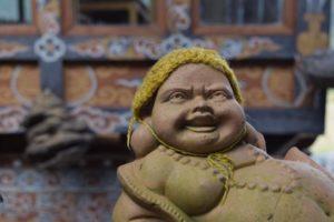 boeddha-bhutan